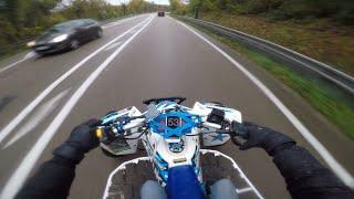 VITESSE MAX 450 LTR