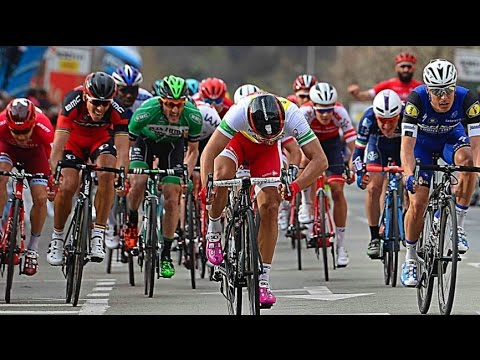 Volta a Catalunya 2016   tappa 2 / stage 2 / etapa 2