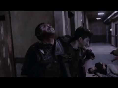 The Raid Redemption fight scenes [part 1] HD