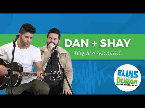 "Dan + Shay - ""Tequila"" Acoustic 