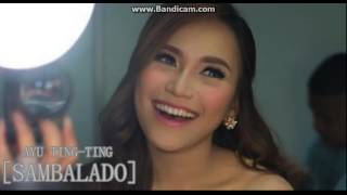Video [DJ-FAHMI] SAMBALADO [ AYU TING-TING] download MP3, 3GP, MP4, WEBM, AVI, FLV Oktober 2017