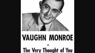 Vaughn Monroe and His Orchestra - The Trolley Song (1944)