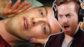 Ned Reacts To The Try Guys Bone Cracking Video