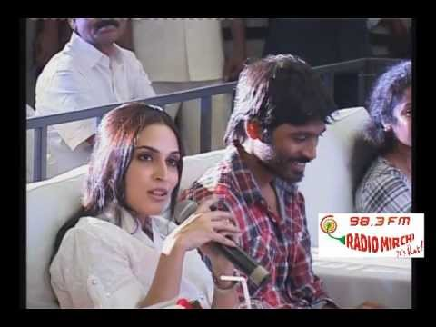Dhanush & Rj Shivshankari fight it out - Boys Vs. Girls!