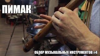 ПИМАК I ОБЗОР МУЗЫКАЛЬНЫХ ИНСТРУМЕНТОВ #4