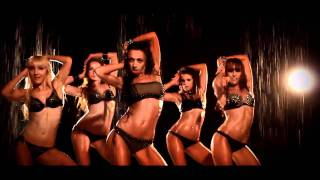 SONYA DANCE - THE PUSSYCAT DOLLS - BUTTONS