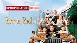 Efecto Cabro Chico - Ricky Rickon