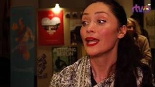 Премьера документального фильма 'Любовь по-сибирски'