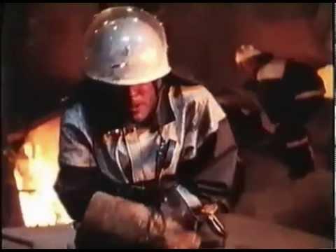 Tschernobyl, Ausschnitt 2, Kurz nach dem Super-GAU, Einsatz der Feuerwehr