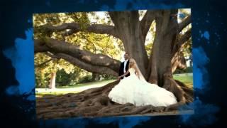 Enrik & Elina's Wedding Los Angeles. Энрик и Элина свадьба Лос Анджелес