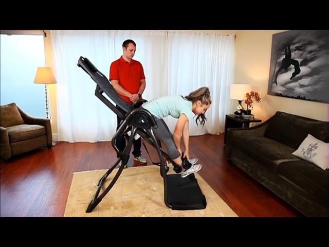 Testing Balance & Rotational Rotation
