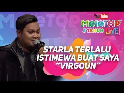 Siapa Starla dalam hidup Virgoun? |  MeleTOP