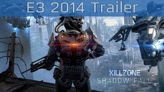 Killzone: Shadow Fall - Intercept E3 2014 Trailer [HD]