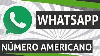 🔴 Como criar número de celular falso para WhatsApp (SEM CHIP)