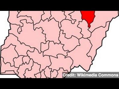 Dozens Killed in Nigerian Market Attack