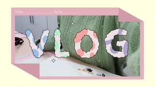 nail vlog | 네일로제 _네일리스트 일상 브이로…