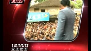 Shahrukh, Salman & others wish every one Eid Mubarak & more