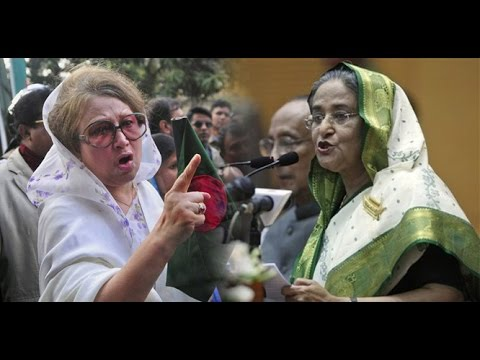 Heart Felt Obhimot (Opinion)   Bangladeshi Razniti   Bangladesh Politics of Awami Leauge & BNP.