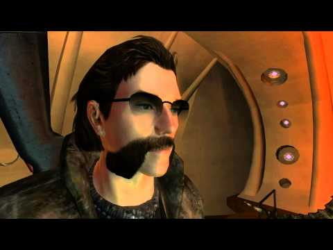 Fallout New Vegas Montages: A Rescue in Time!