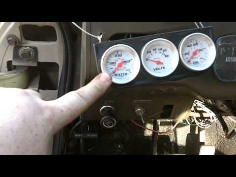 Diy Engine Preheater How To Save Money And Do It