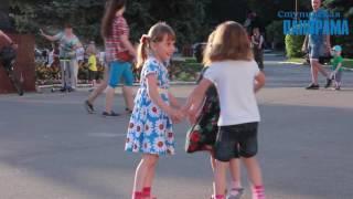 2 августа 2017 г. Концерт ко Дню ВДВ