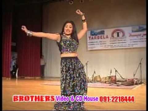 pashto mast hit song with dance