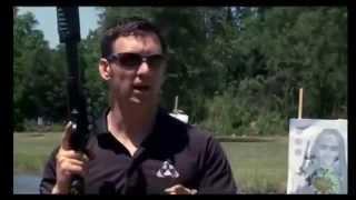 Полный курс обучения стрельбы из дробовика