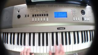 Hillsong Stronger - Piano Tutorial & Chords