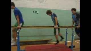 10   11 класс гимнастика