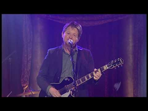 Glenn Richards - One Crowded Hour (Live @ Rockwiz)