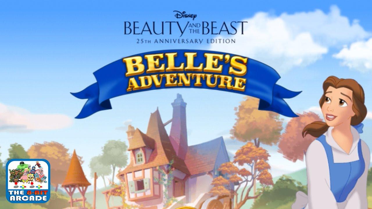 Disney's Beauty and the Beast Magical Ballroom - Wikipedia