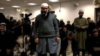 Salaatul Isha - Shaykh Zakaullah Saleem - 23rd January Masjid Khadijah