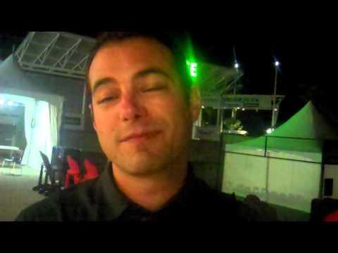 Jamie ElmanCody Miller Student Bodies message