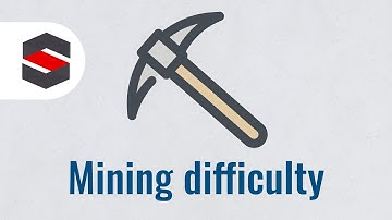 Mining Difficulty - Simply Explained