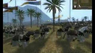 Battle Of Kerak