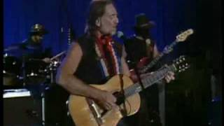 Willie Nelson - In The Sweet By And By - a Sanford Bennett and Joseph Webster song