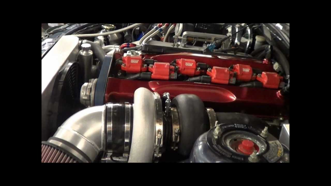 1000hp RB26 VN Commodore