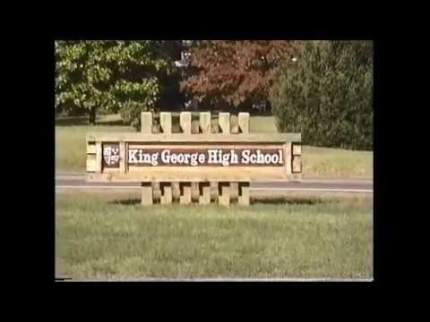 1991-09-28 - King George High School