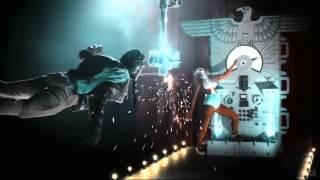 Азбука смерти (2012) Фильм. Трейлер HD