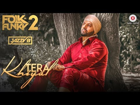 Tera Khiyal - Official Music Video | Jazzy B | Sukshinder Shinda