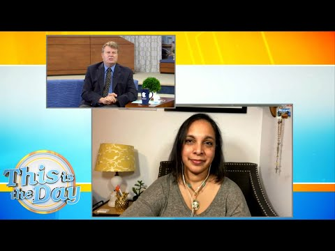 From Hinduism to Catholic Family and Youth Ministry | This is the Day