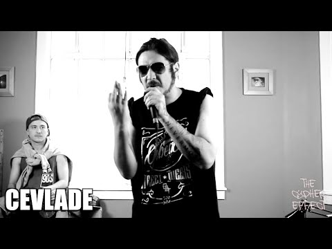 The Cypher Effect - Cevlade / Self Provoked / Denter / Chystemc