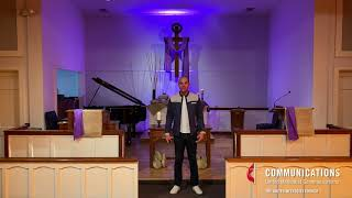 Local Church Learning Session: Live Streaming Your Worship Service on Facebook