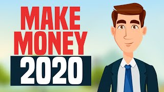 Top 5 Online Business Ideas of 2020
