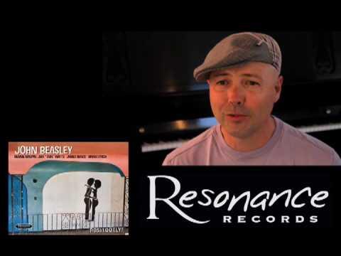 """John Beasley - Positootly! feat Jeff """"Tain"""" Watts,..."""