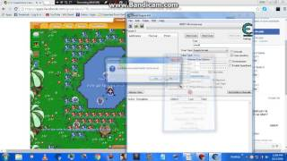 Graal Online Classic = How To Cheat On wall (cheat engine any version) Feat NatsumiSenpaiGraal