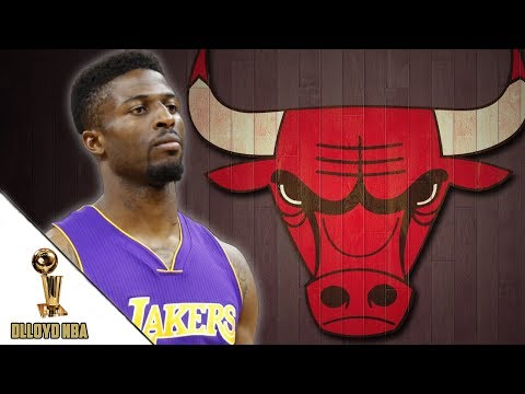Chicago Bulls Claim David Nwaba From Waivers!!!