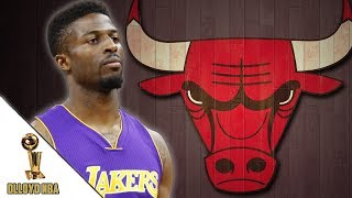 Chicago Bulls Claim David Nwaba From Waivers!!!