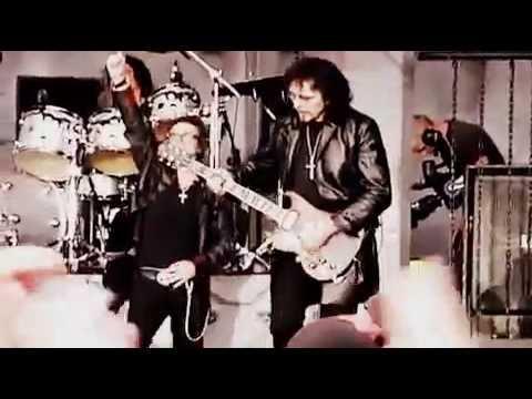 Black Sabbath with Glenn Hughes -    Heaven And Hell (High Voltage Festival July 24th 2010).