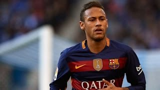 Neymar Jr ● Ready For January ● Amazing Skills Show ● 2015/16 HD
